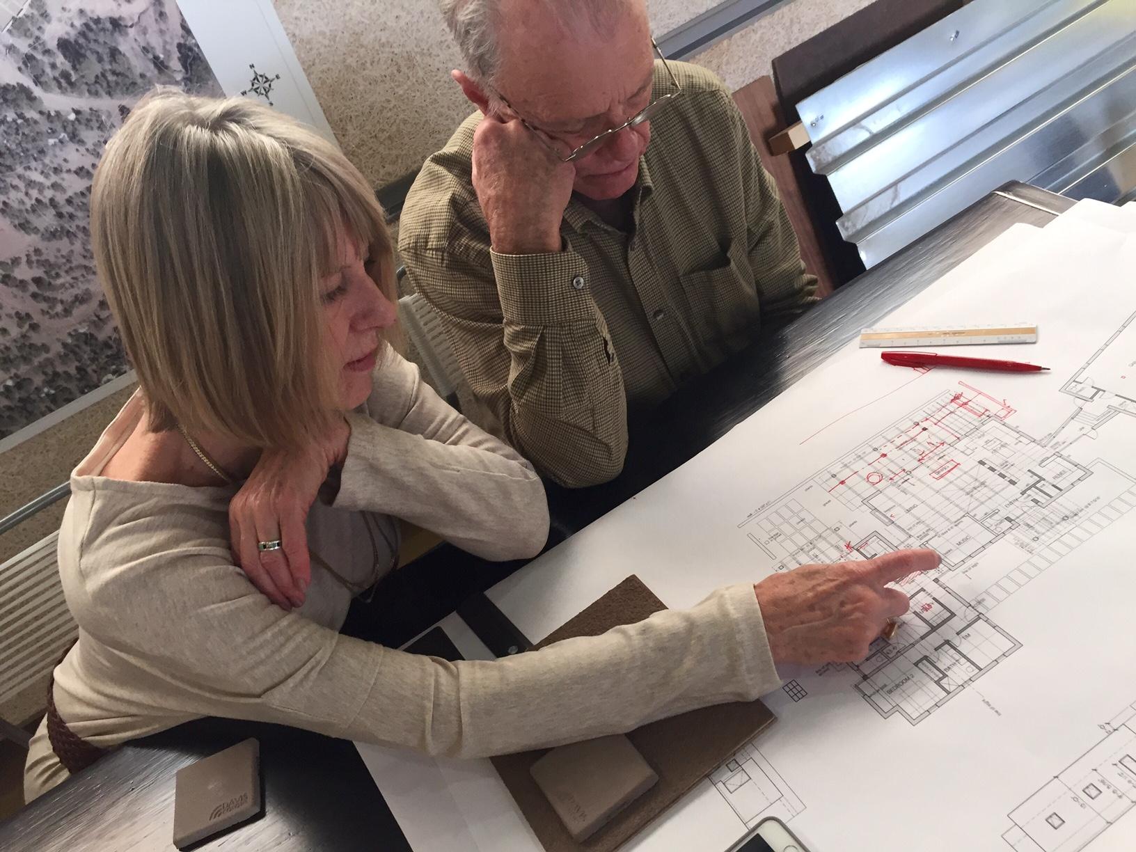 architect and community