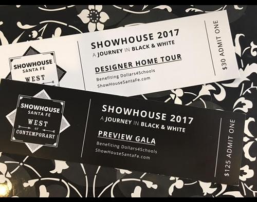 Showhouse Santa Fe 2017