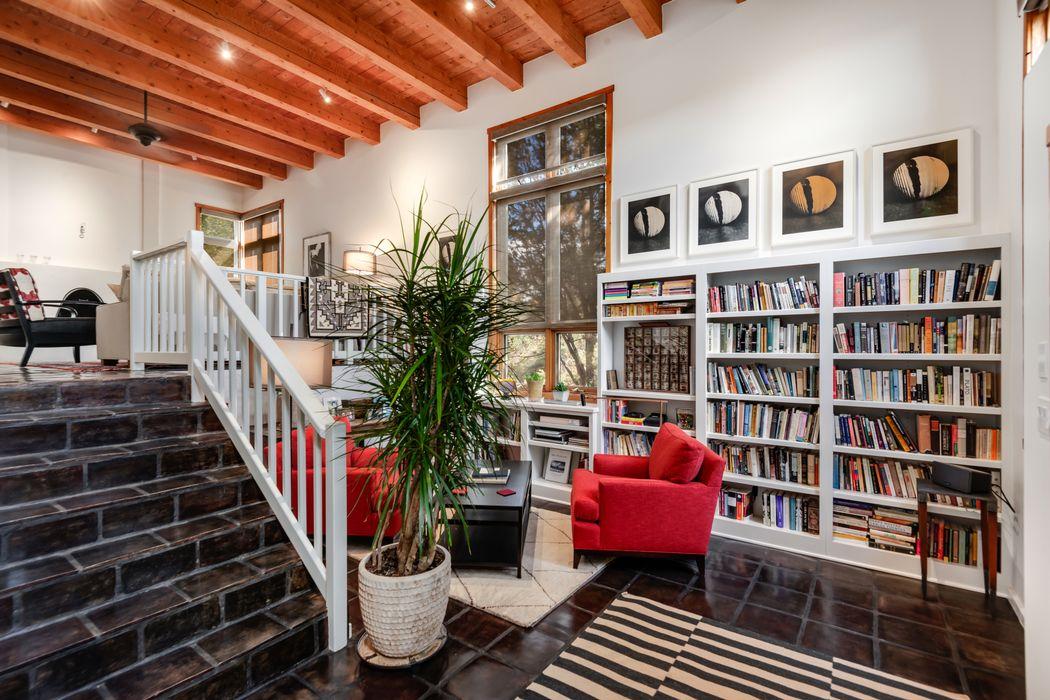 Santa Fe Style Library